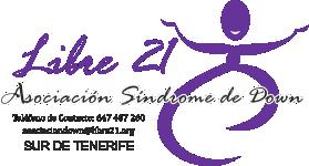 Libre 21 - Asociación de Síndrome de Down en Tenerife